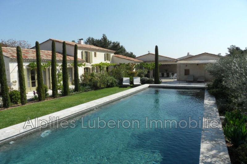 Villa provençale Eygalières Alpilles,  Rentals villa provençale  5 bedroom