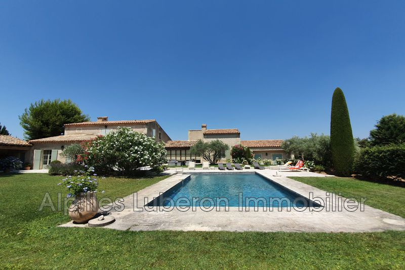 Photo Luxury property Eygalières Proche village,   to buy luxury property  6 bedroom   350 m²