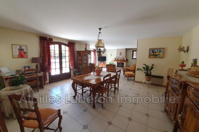 Photo n°4 - Vente maison de campagne Eygalières 13810 - 1 160 000 €