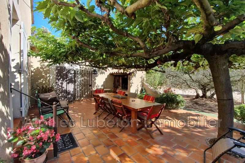 Photo n°2 - Vente maison de campagne Eygalières 13810 - 1 160 000 €