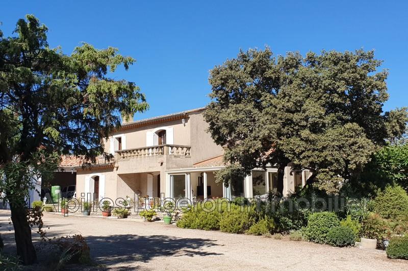 Photo n°9 - Vente maison de campagne Eygalières 13810 - 1 160 000 €