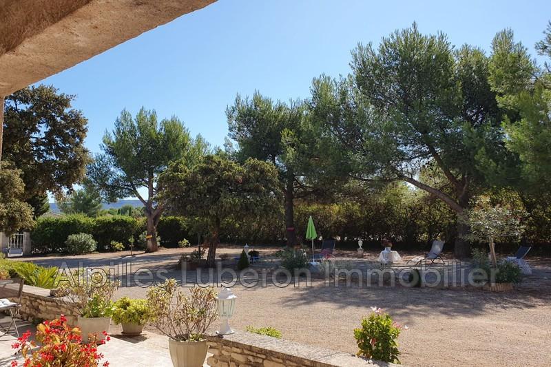 Photo n°8 - Vente maison de campagne Eygalières 13810 - 1 160 000 €