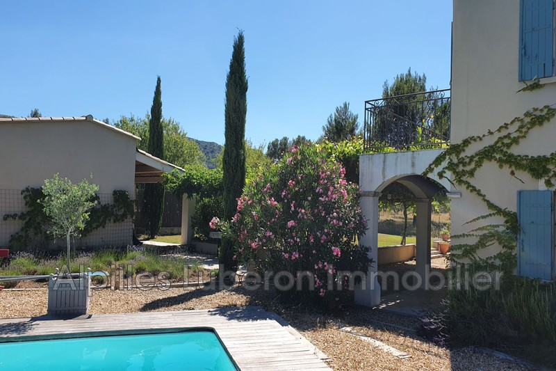 Photo Village house Eygalières Proche village,   to buy village house  5 bedroom   230 m²