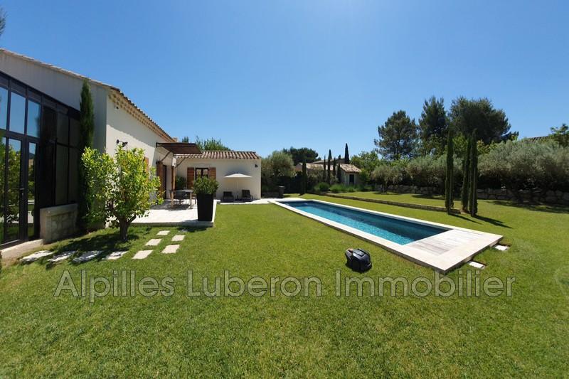 Photo Luxury property Eygalières Proche village,   to buy luxury property  3 bedroom   162m²