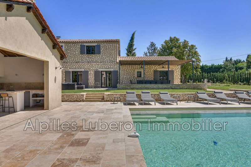 Photo Property Eygalières Campagne,   to buy property  7 bedroom   320 m²