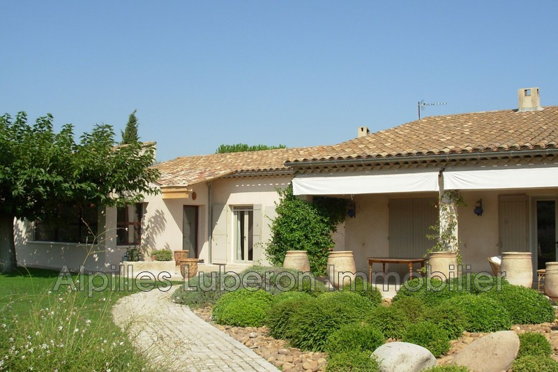 Photo Contemporary house Eygalières Proche village,   to buy contemporary house  4 bedroom   230 m²