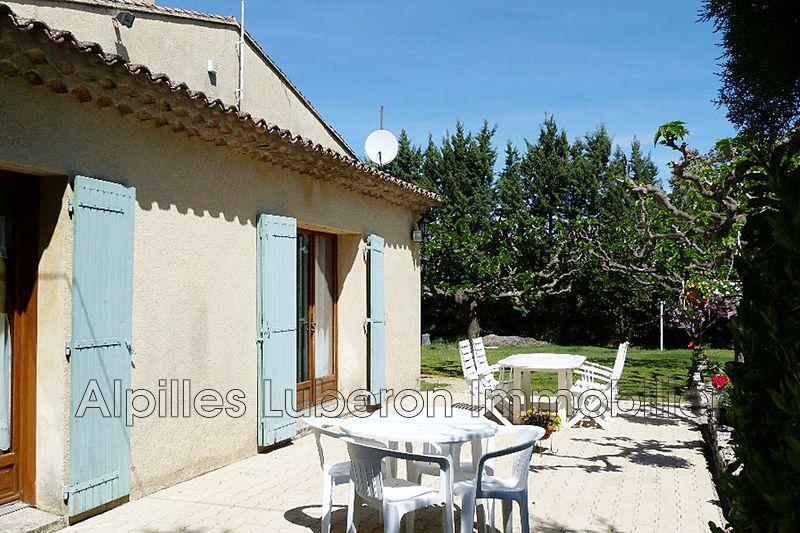 Villa Eygalières Proche village,   achat villa  3 chambres   135m²