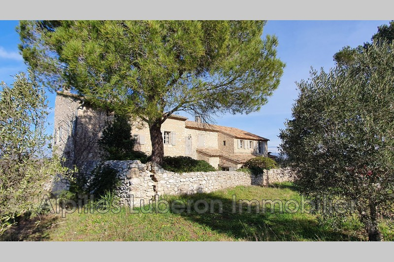 Photo Property Eygalières Village,   to buy property  4 bedroom   300 m²