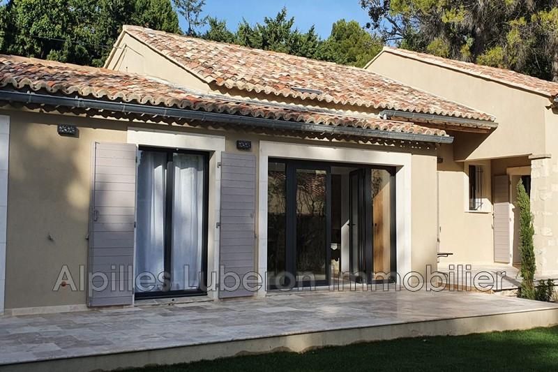 Photo Maison de village Maussane-les-Alpilles Proche village,   achat maison de village  4 chambres   190m²