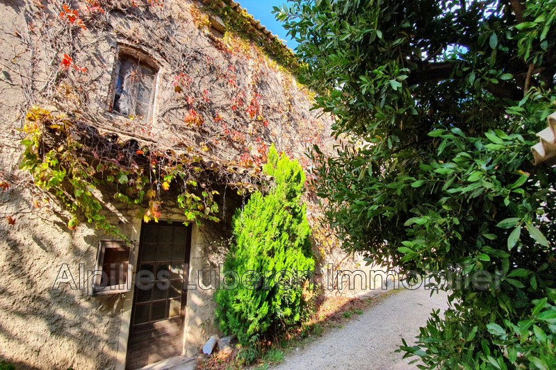 Village house Eygalières Centre-ville,   to buy village house  2 bedroom   130 m²