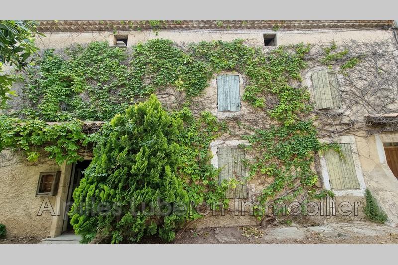 Photo Maison de village Eygalières Centre-ville,   achat maison de village  2 chambres   130m²
