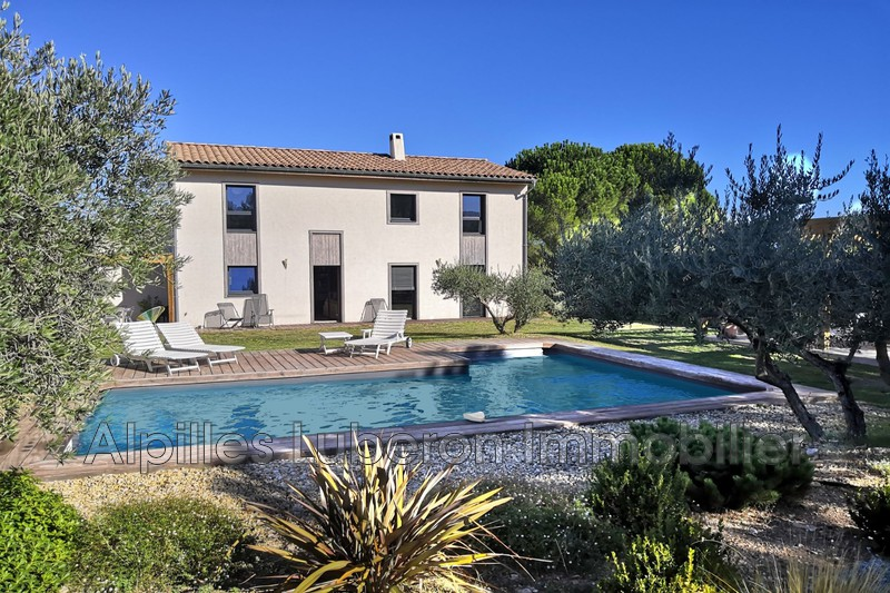 Photo Villa Eygalières Proche village,   to buy villa  5 bedroom   180 m²