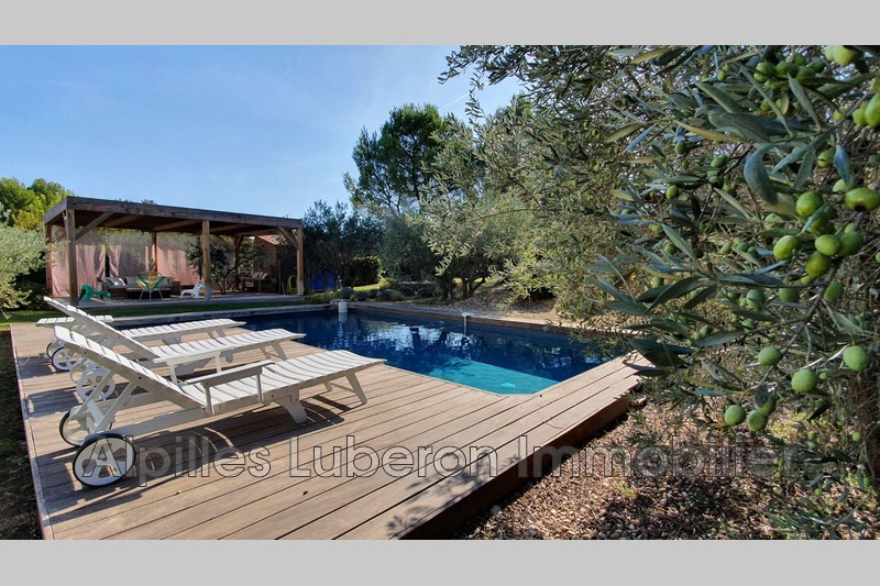 Photo Villa Eygalières Proche village,   to buy villa  5 bedroom   196 m²