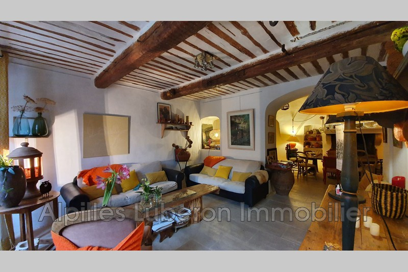 Photo Village house Eygalières Village,   to buy village house  3 bedroom   145 m²