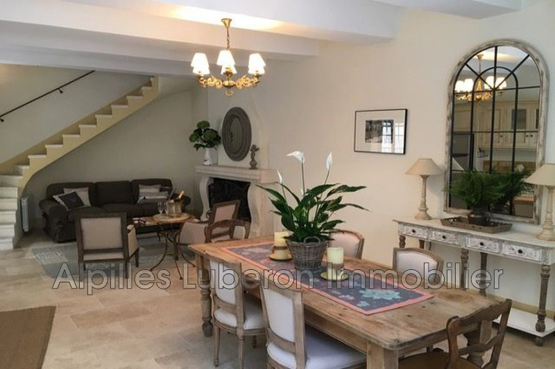Photo Village house Eygalières Centre-ville,   to buy village house  3 bedroom   130m²