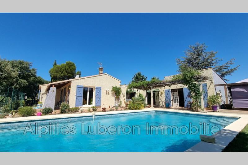 Photo Maison Aureille Proche village,   achat maison  3 chambres   200m²