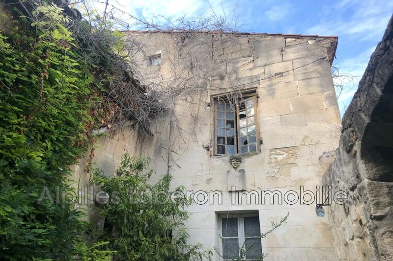 Maison de village Eyragues Centre-ville,   achat maison de village  4 chambres   120m²