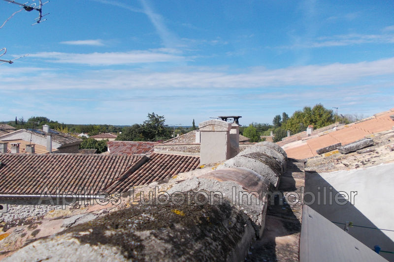 Village house Mouriès Centre-ville,   to buy village house  4 bedroom   190 m²
