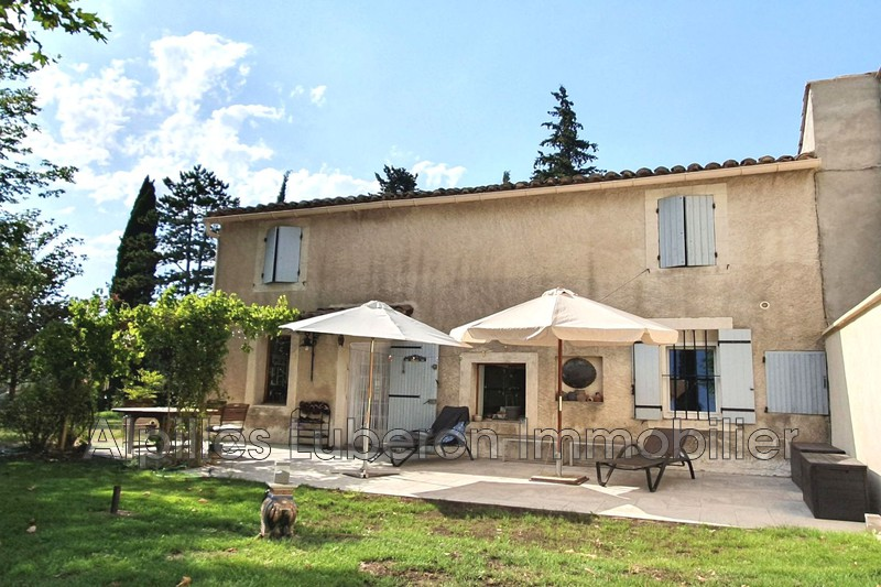 Photo Maison de caractère Eygalières Campagne,   to buy maison de caractère  3 bedroom   190m²