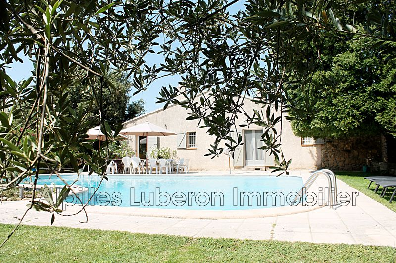 Photo Villa Eygalières Campagne,   to buy villa  6 bedroom   210 m²