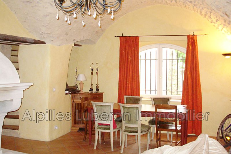 Photo Village house Eygalières Village,   to buy village house  3 bedroom   140 m²