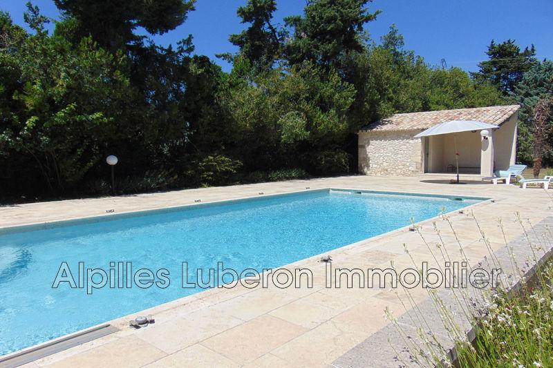 Photo n°2 - Vente Maison mas Eygalières 13810 - 897 000 €