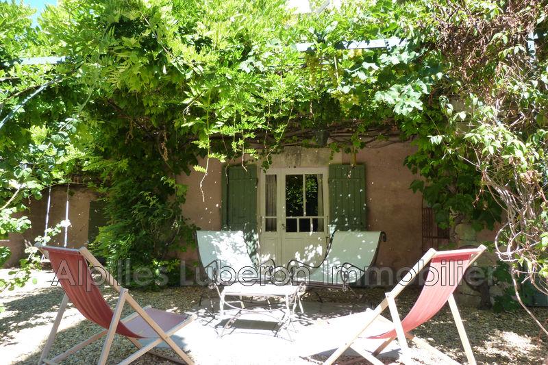 Photo n°8 - Vente Maison mas Eygalières 13810 - 897 000 €