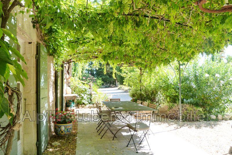 Photo n°4 - Vente Maison mas Eygalières 13810 - 897 000 €