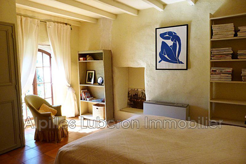 Photo n°6 - Vente Maison mas Eygalières 13810 - 897 000 €
