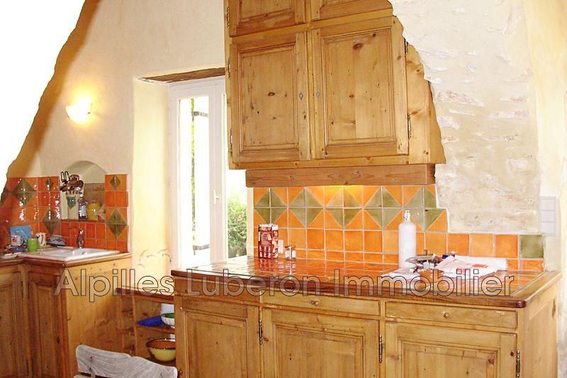 Photo n°2 - Vente maison de village Eygalières 13810 - 780 000 €