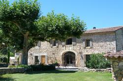 Photos  Maison Mas à vendre Eygalières 13810