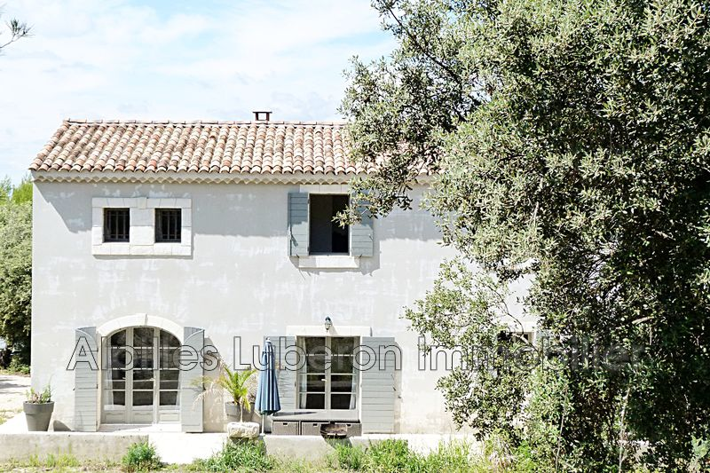 Photo Bastide Eygalières Campagne,   achat bastide  4 chambres   250 m²