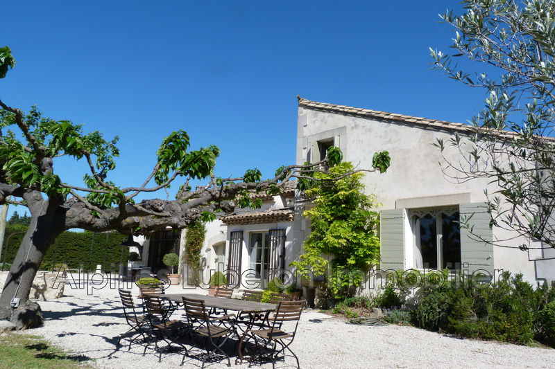 Photo Property Eygalières Campagne,   to buy property  7 bedroom   280m²