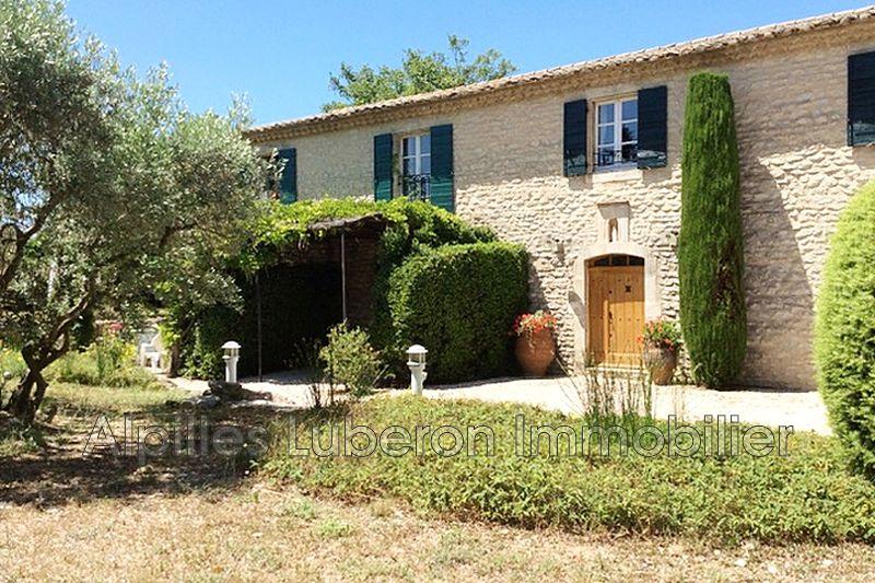 Mas Eygalières Proche village,   achat mas  9 chambres   300m²