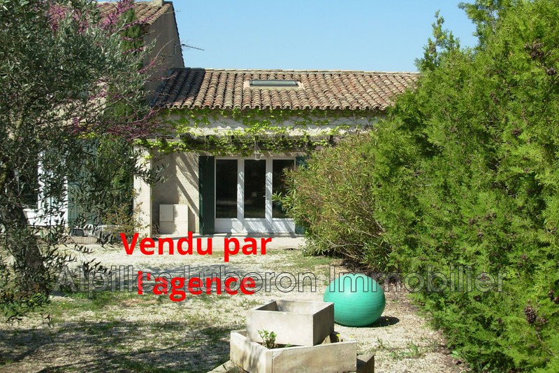 Photo Villa Eygalières Village,   to buy villa  8 bedroom   300 m²