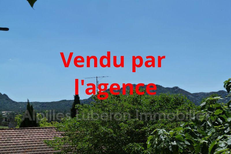Appartement Eygalières Village,   achat appartement  3 pièces   73m²