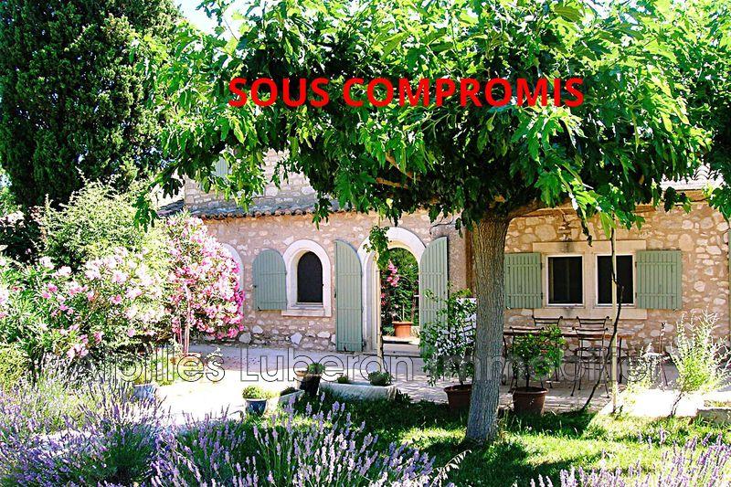 Maison de hameau Eygalières Proche village,   achat maison de hameau  4 chambres   165m²