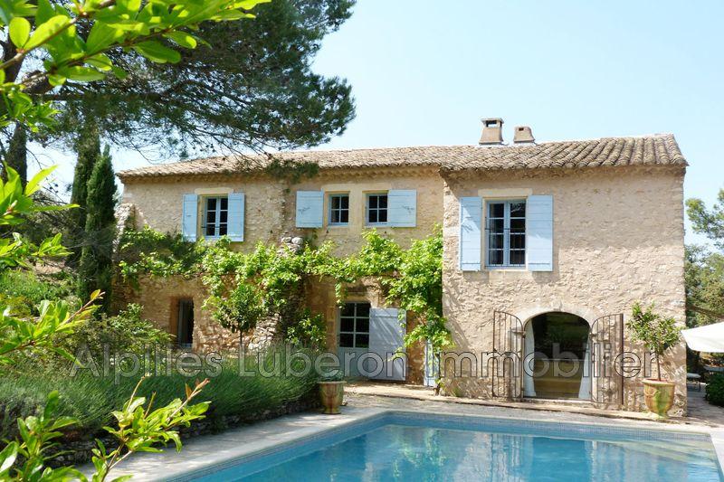 Photo Mas Eygalières Alpilles,   achat mas  4 chambres   235m²