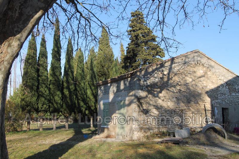 Photo Mas Saint-Rémy-de-Provence Saint-rémy-de-provence,   achat mas   688m²