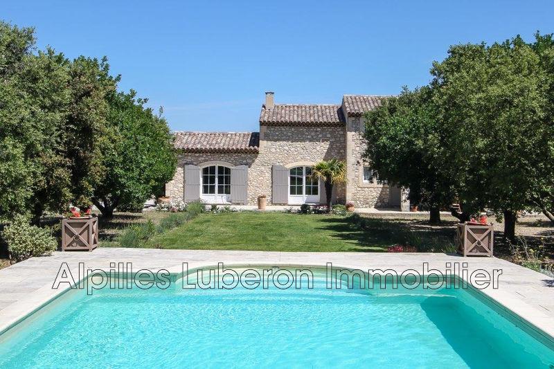 Photo n°2 - Vente maison Eygalières 13810 - 1 390 000 €