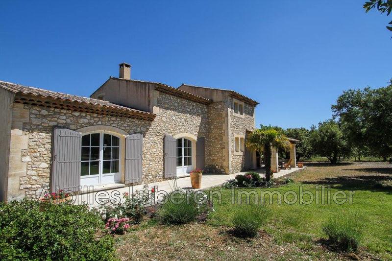 Photo n°3 - Vente maison Eygalières 13810 - 1 390 000 €