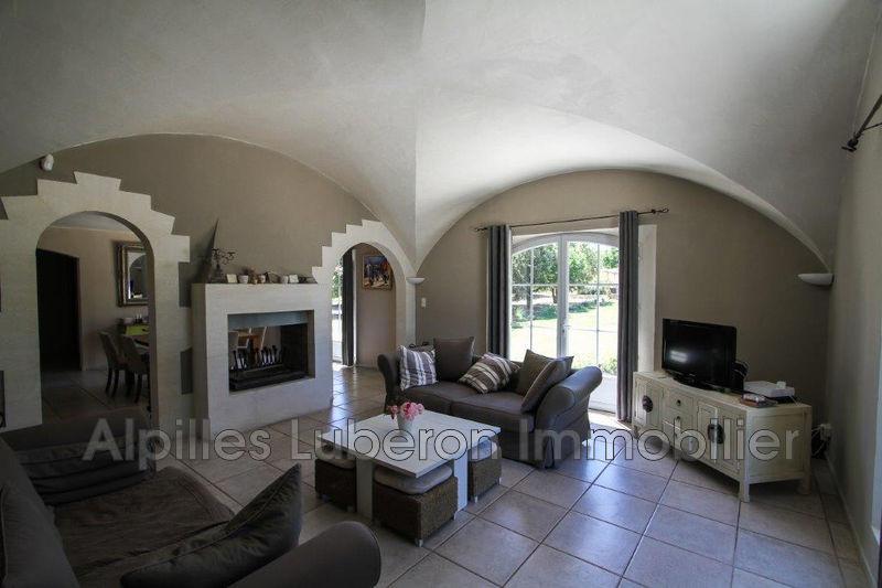 Photo n°5 - Vente maison Eygalières 13810 - 1 390 000 €