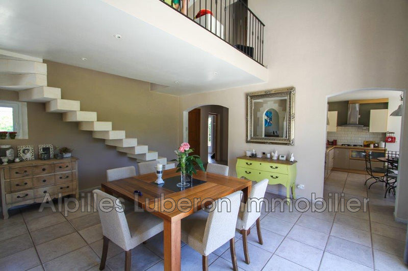Photo n°7 - Vente maison Eygalières 13810 - 1 390 000 €