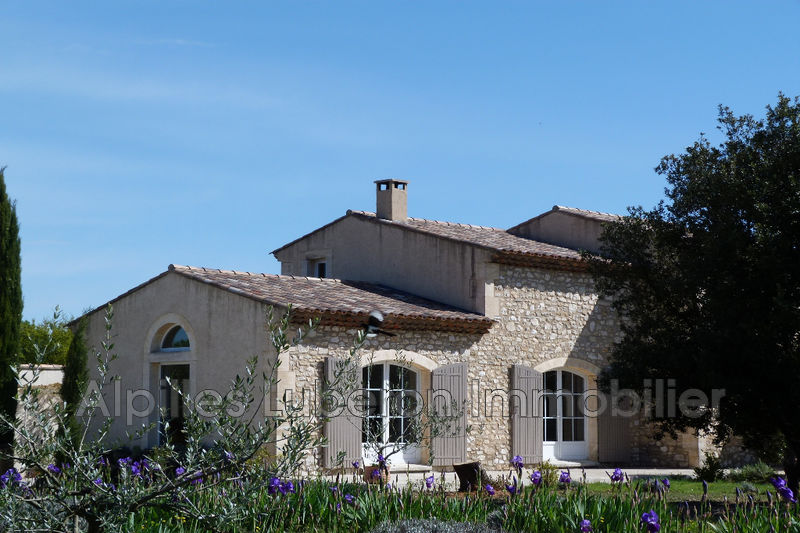 Photo House Eygalières Campagne,   to buy house  5 bedroom   200 m²