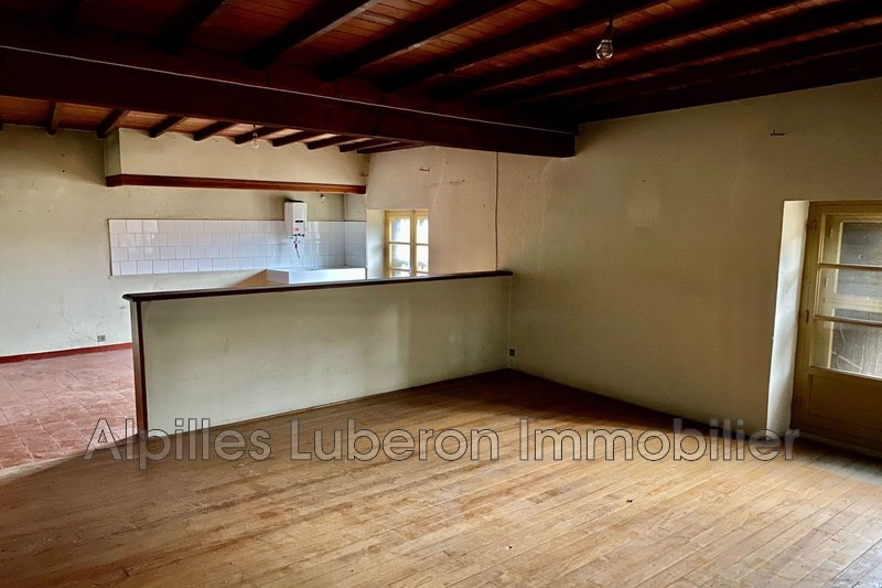 Photo n°2 - Vente appartement Eygalières 13810 - 280 000 €