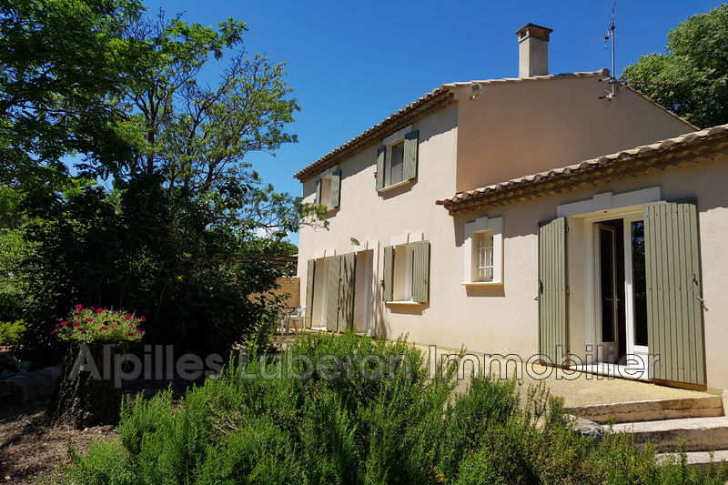 Photo Maison de campagne Saint-Rémy-de-Provence Campagne,   achat maison de campagne  4 chambres   180m²