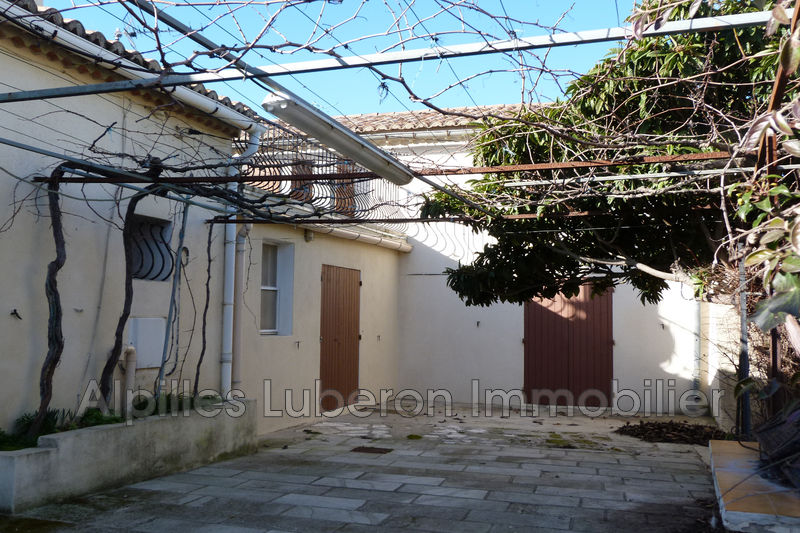 Photo Villa Eygalières Centre ville,   to buy villa  6 bedroom   220 m²