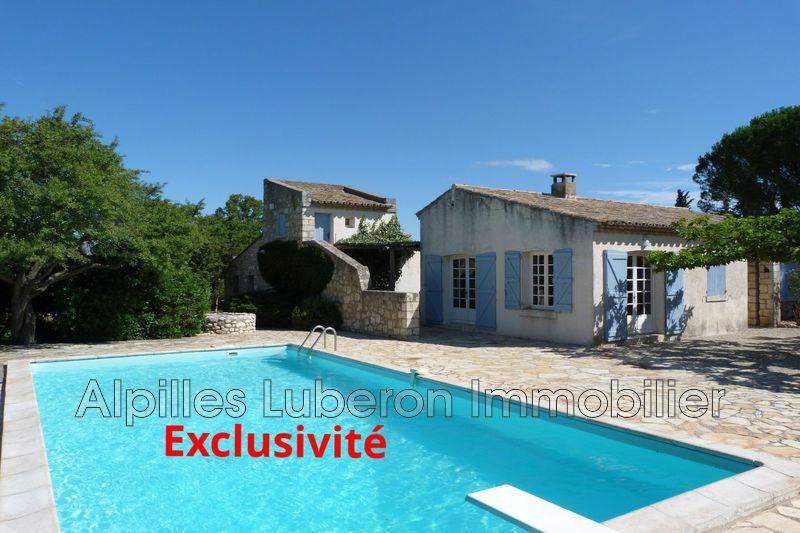 Photo Maison de campagne Eygalières Alpilles,   achat maison de campagne  4 chambres   95m²