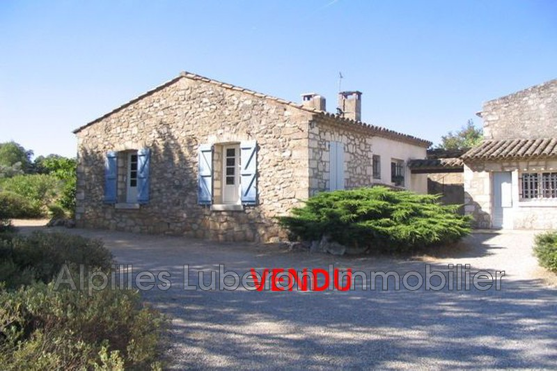 Photo Villa Eygalières Alpilles,   to buy villa  4 bedroom   95 m²