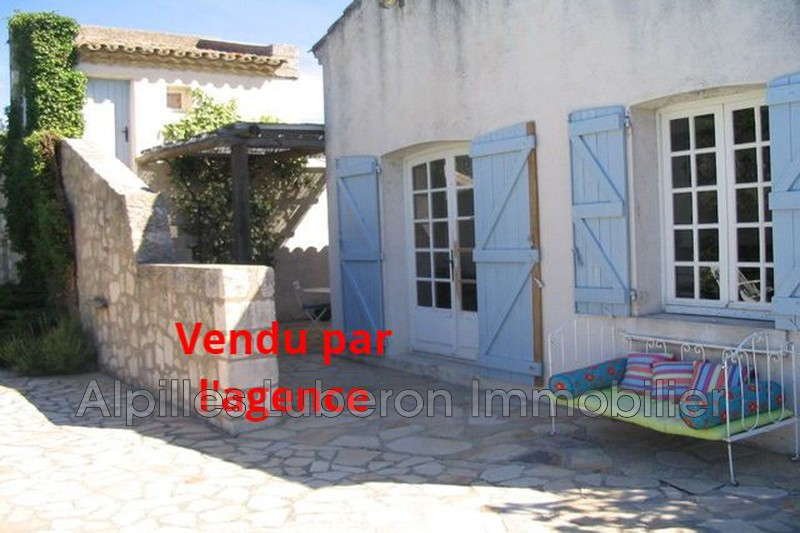 Villa Eygalières Alpilles,   to buy villa  4 bedroom   95 m²